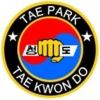 Tae Park Tae Kwon Do Logo